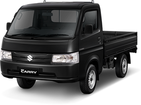 Suzuki New Carry 3W